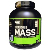 Optimum Nutrition Serious Mass 2700 гр