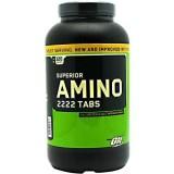Superior Amino 2222 320 таб
