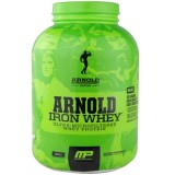Iron Whey Arnold Series 2270 г