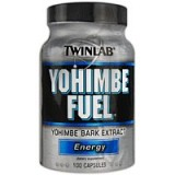 Yohimbe Fuel 100капс
