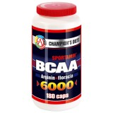 Sportamin BCAA 6000 от Akademiya-T
