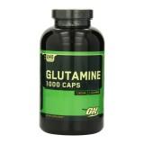 Glutamine Caps 1000 240 капс