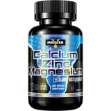 Calcium Zink Magnesium