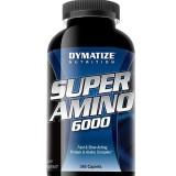 Super Amino 6000 345 таб