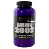 Amino 2002 (Ultimate Nutrition) 330 tab