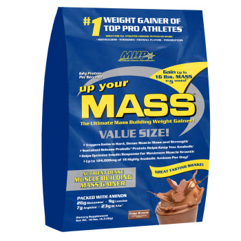 Up Your Mass (MHP) 4530 г