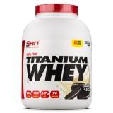 100% Pure Titanium Whey 2270 г