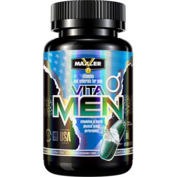 VitaMen 90 таб