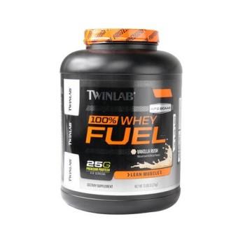 100% Whey Protein Fuel 2270 гр