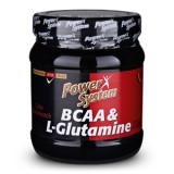 BCAA & L-Glutamine 450 гр