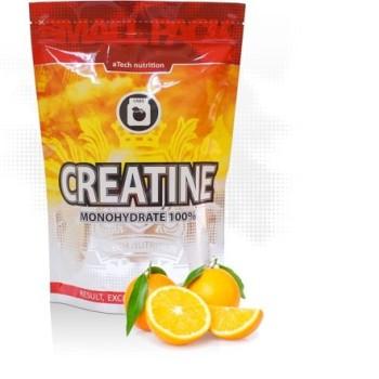 CREATINE MONOHYDRATE 100% 1 кг