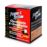 Glucosamin & Chondroitin 20 амп