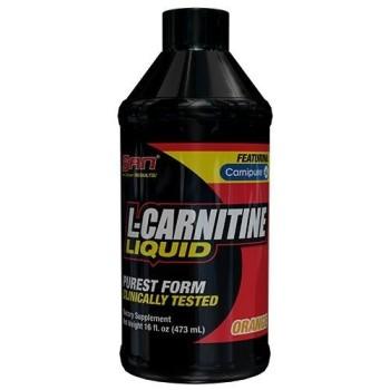 L-Carnitine Liquid 473 мл.