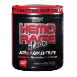 Hemo-Rage Black Ultra Concentrate 292 гр