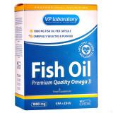 Fish Oil 60 капс