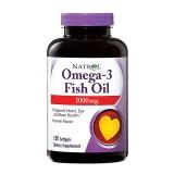 Omega 3 Fish Oil 1000 мг 60 капс