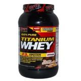 San Titanium Whey 900 гр