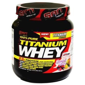titanium whey 450tg