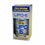 Lipo-6 New 240 капс