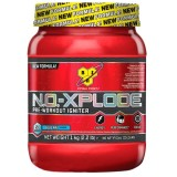 no xplode new formula