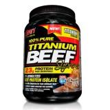 titanium beef