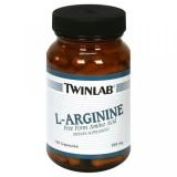 L-Arginine 100 капс