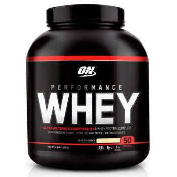 Performance Whey on