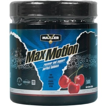 maxmotion500g