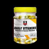 Daily Vitamins 125 капс