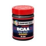 Ac-T Sportamin BCAA 6000 90