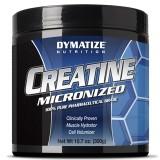 Creatine Micronized 300 гр