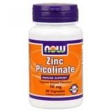 Zinc Picolinate 50 mg 60 капс