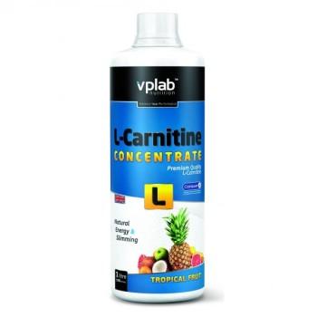 VP lab L-Carnitine concentrate 1000