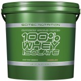 Whey Isolate 4000 гр