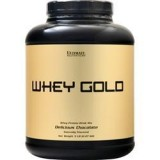 Whey Gold 2270 гр