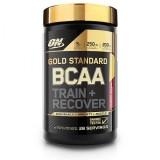 Gold Standard BCAA 280 гр