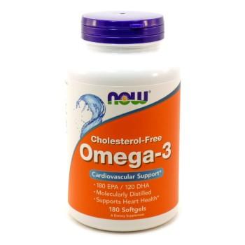 Omega-3 1000 mg 180 капс