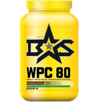 BINASPORT WPC 80 2000