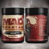 Mad Spartan 60 порций