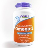 NOW Omega-3 200
