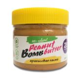 Арахисовая паста Bombbar 300 гр