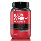 100% WHEY ISOLATE 909 гр