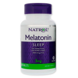 Melatonin 3 мг 60 таб