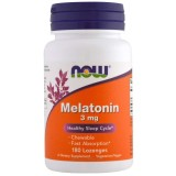melatonin 3 мг 180 пастилок