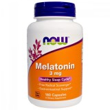 melatonin 3 мг 180 капс