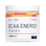 bcaa powder energy