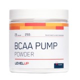 bcaa powder pump