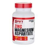 Zinc Magnesium Aspartate 90 капс