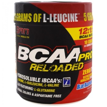 BCAA-Pro Reloaded 114 гр