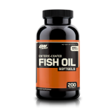 fish oil softgels 200 капс